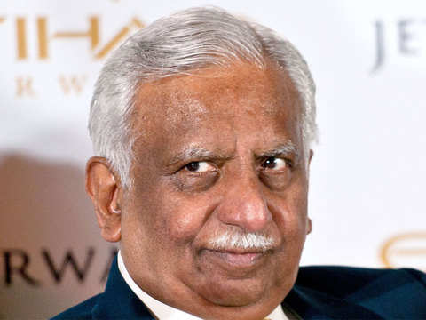 Naresh Goyal, wife denied permission to travel abroad