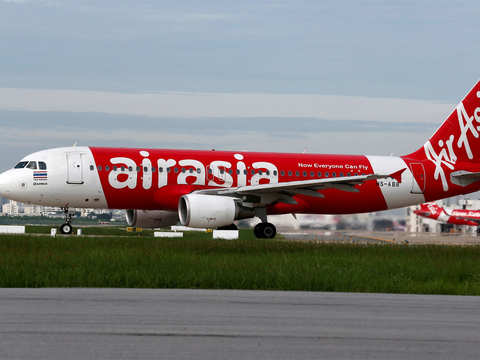 Air Asia India drops plan to take Jet's grounded B737s