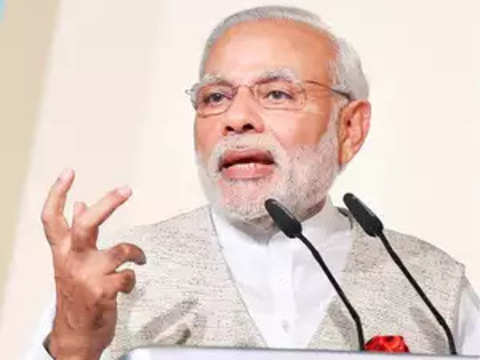 We will now begin a new journey to build a new India: Narendra Modi