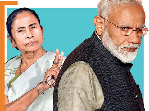Modi vs Didi: Saffron surge in Bengal raises questions on Trinamool's politics and tough choices for BJP
