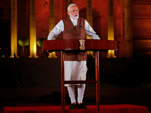 View: Why Modi needs to return to his old slogan