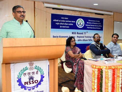 Govt to merge CSO with NSSO to create new stats body