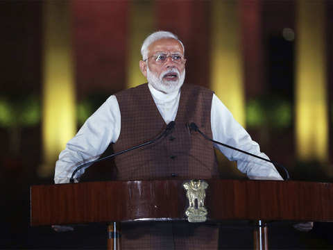 Want to make PMO efficient, rather than effective: Modi