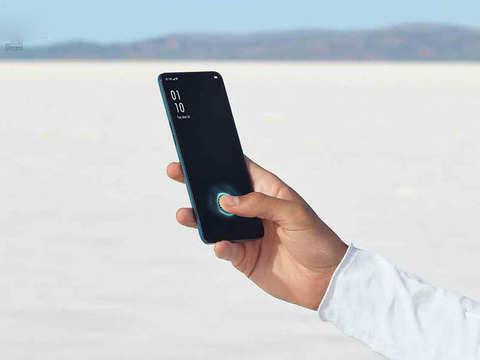 Smartphone: 6 smartphones under Rs 20,000 for the selfie