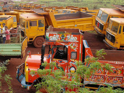 Iron ore price hike: Iron ore prices in India may rise 3-4
