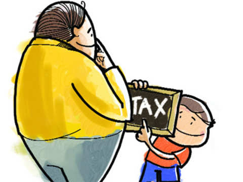 Seven tips to save income tax on investment for children