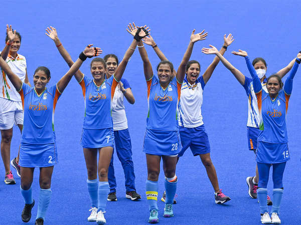 Indian women athletes' stellar Tokyo show is making waves not just in the sports arena