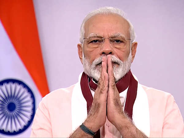 Coronavirus Updates: PM announces Lockdown 4.0; Rs 20 lakh crore ...