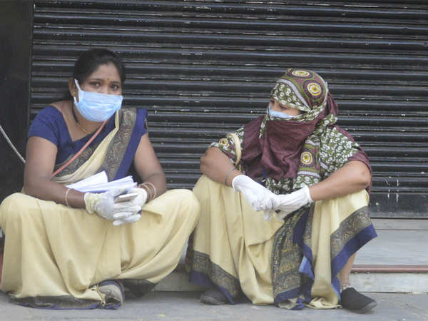 Coronavirus India Highlights: India case count rises to 3577 ...