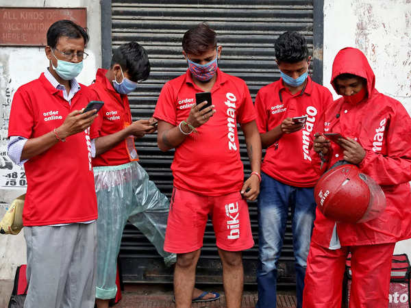 Zomato rolls out credit incentive for delivery partners