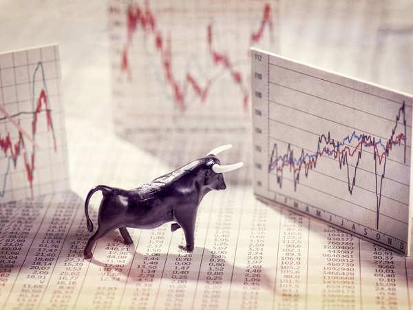 Traders' Diary: Nifty's range at 11,600-12,100