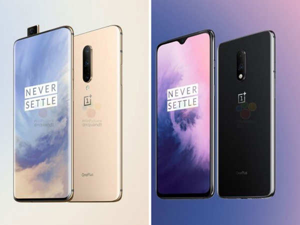OnePlus 7 Pro, 7 launch highlights: Most-powerful smartphones start at Rs 48,999 & Rs 32,999