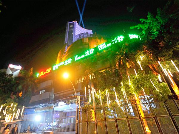 Muhurat Trading marks tepid start to Vikram Samvat 2074
