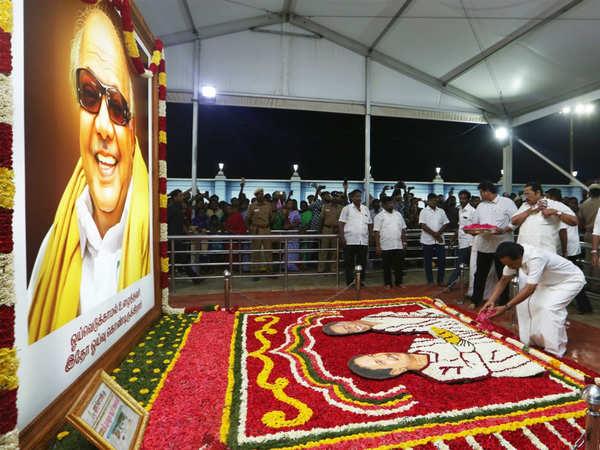Tamil Nadu & Karnataka Election Result Updates: DMK sweeps TN, BJP surges in Karnataka, Congress takes Kerala, Jagan is king in AP