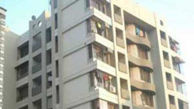 Is it sensible to buy resale flats? - The Economic Times