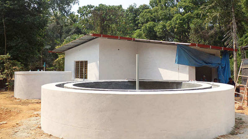 Centre asks states to set up one lakh biogas plants this