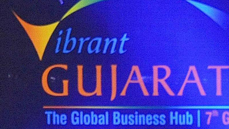 in: 'Make in Gujarat' in focus at Vibrant Gujarat Global