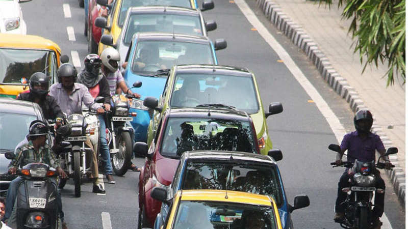Internet-enabled cars present a $30 bn market in India