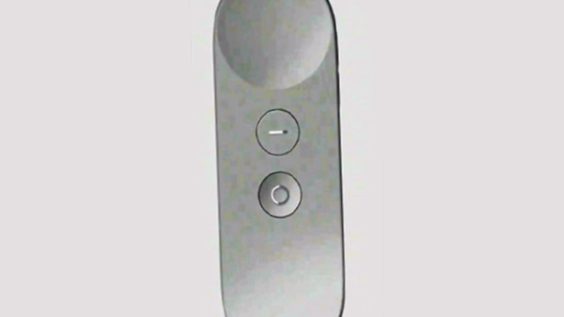 Daydream controller emulator for new Android VR platform