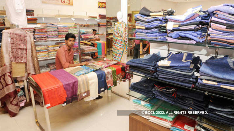 Textile industry plea to government on duty drawback rate