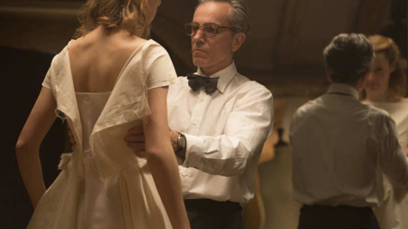 When 'Phantom Thread' got Oscar-nomination for Best Omelette Film Ever category