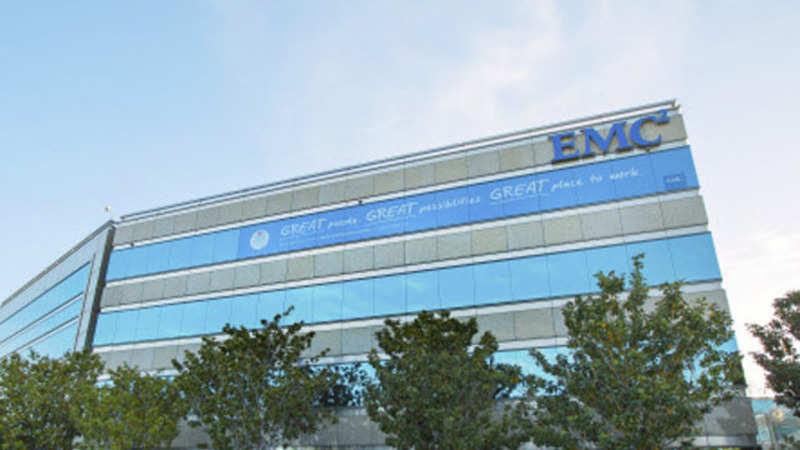 Dell to buy EMC for $67 billion in biggest technology