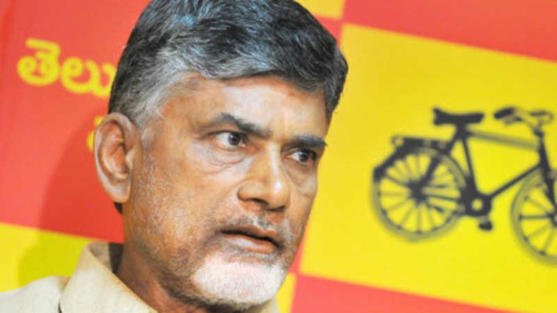Andhra Pradesh CM Chandrababu Naidu woos Swiss companies for
