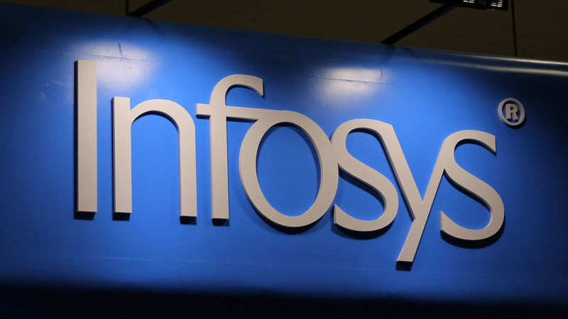Infosys: Verizon to shift its 1,400 employees to Infosys by