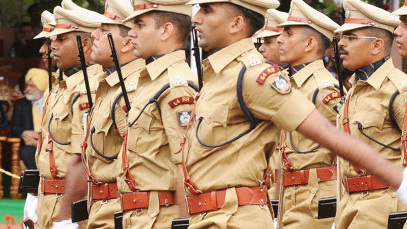 IPS officers visit Israel to learn best policing practices