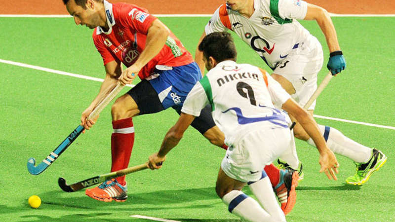 Hockey India League Brings New Rules And Regulations To Make Matches