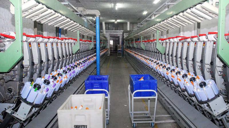 Tirupur yarn spinners pilot app to beat price volatility - The