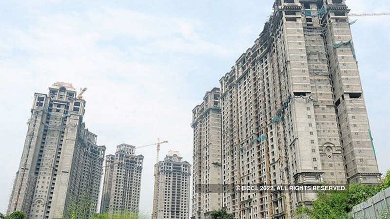 Ready flats are top picks as builder delays rise - The
