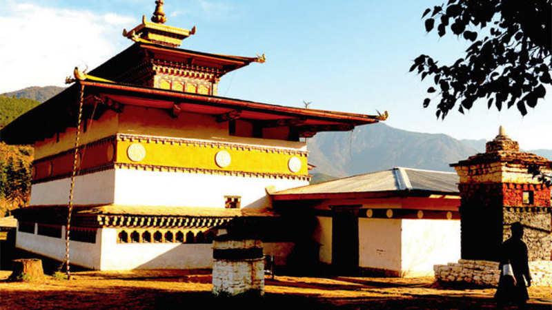 Phallus Coup: Legends & folklores of Bhutan's famous