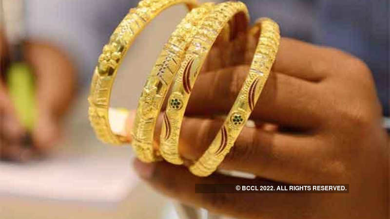 Gold industry wants government to impose customs duty on raw