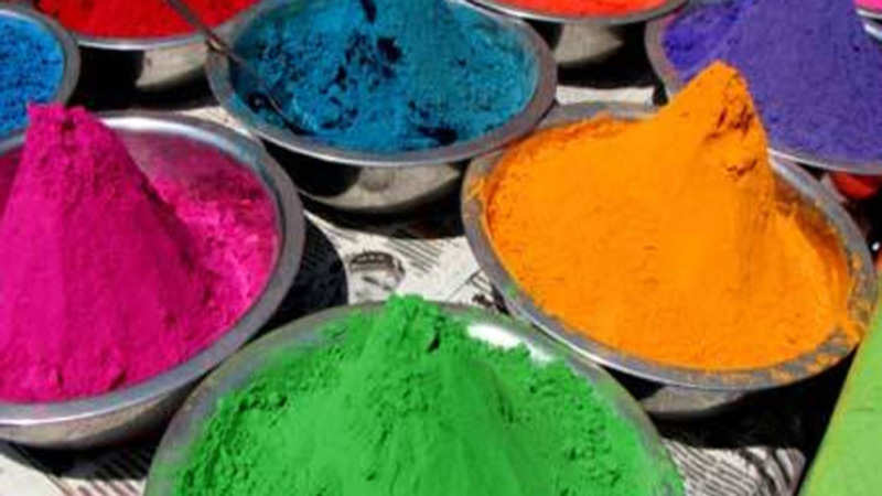 colours: Which colours can help you professionally? - The
