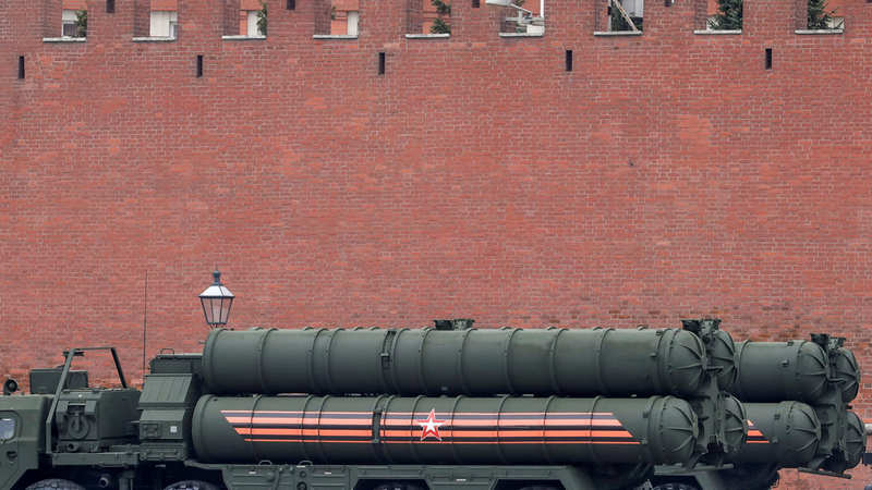 S-400 Missile Deal: S-400 deal gives US a unique chance to