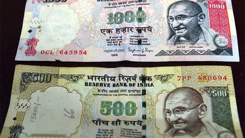 Pakistan, the biggest contributor of fake Rs 500, Rs 1000