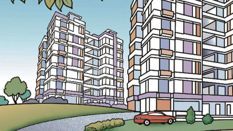 Lodha Group Sells Super Luxury Duplex Apartment In Mumbai For Rs 160