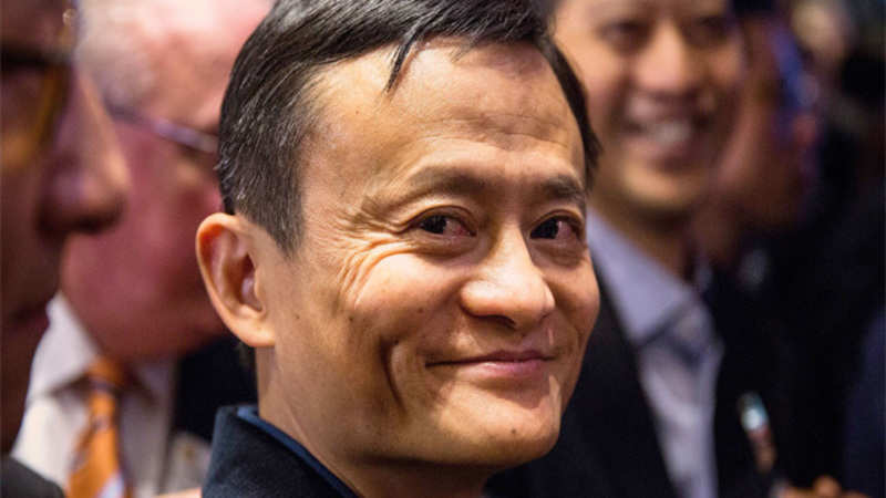 10 memorable quotes by Alibaba's Jack Ma - The Economic Times