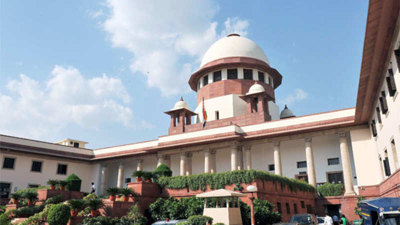 Can't deny job for petty crimes of past: SC - The Economic Times