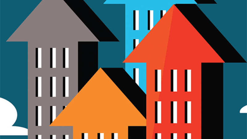 How to sell your house for a better price - The Economic Times