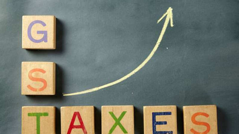 GST: GST: Companies in race to grab bigger slice of tech