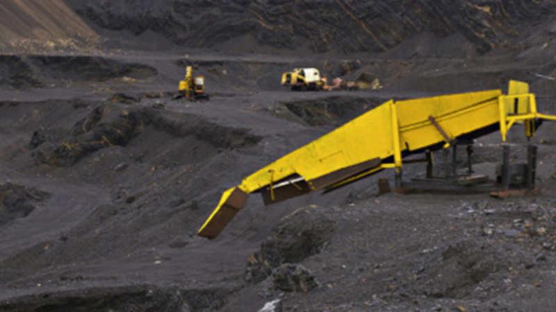 POSCO consortium eyes $1 billion stake in ArcelorMittal Canada mine