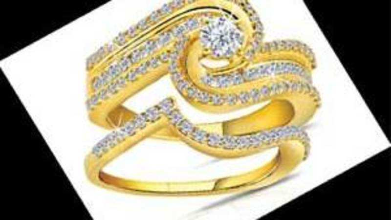 Post-stir, jewellers see a 10-15% demand surge - The Economic Times