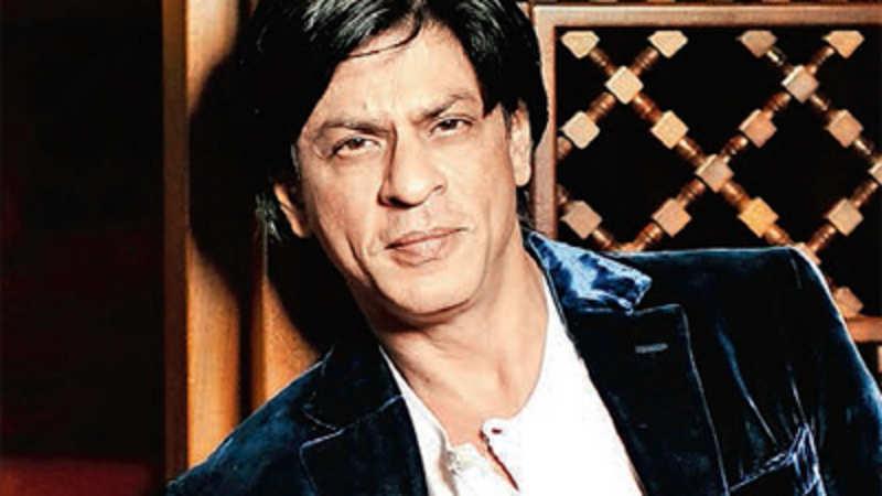 Shah Rukh Khan: Don't want my kids Aryan, Suhana and AbRam
