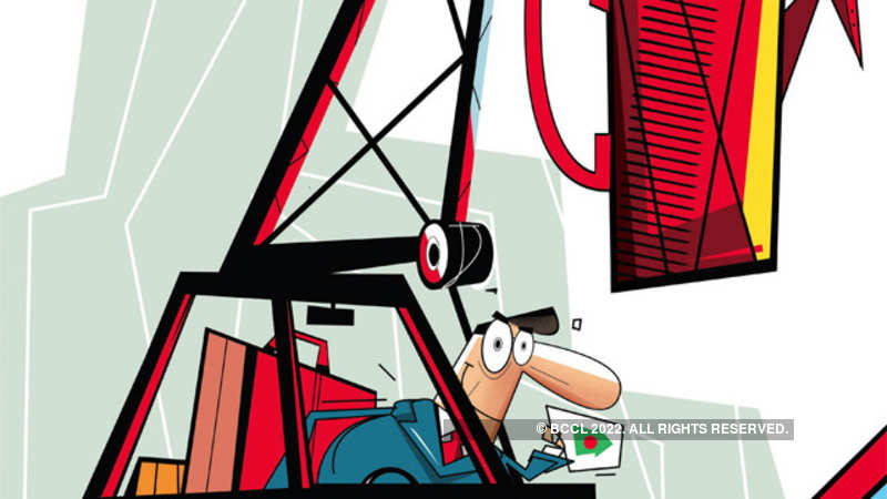 ecommerce sector: Global investors heading to India are