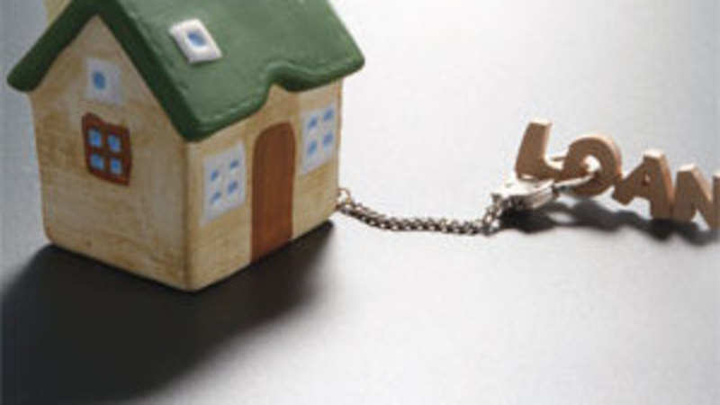 How to buy or sell a house against which loan is outstanding