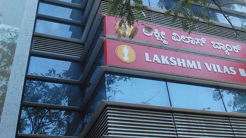 Lakshmi Vilas Bank ties up with NBHC for collateral management