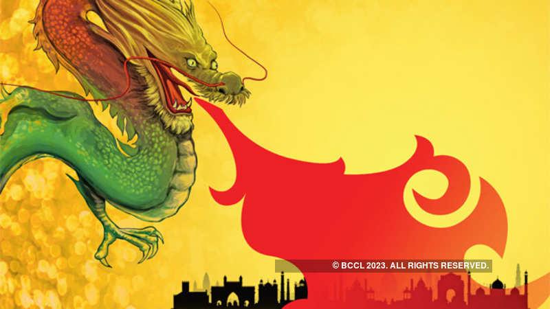 India China: How China beats India hollow in trade and