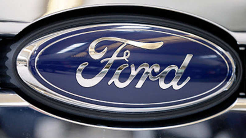 Ford to introduce new infotainment system in India next year - The